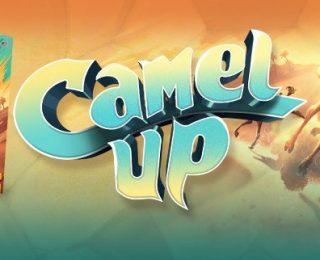 เกมแข่งอูฐภาคใหม่ Camel Up 2nd edition