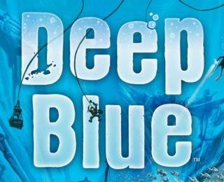 Days of Wonder ประกาศเปิดตัวเกมใหม่ Deep Blue